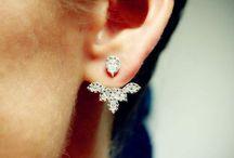 Earings-earcuffs