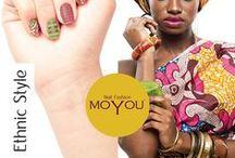 Ethnic MoYou Nails & Fashion