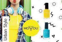 Urban MoYou Nails & Fashion
