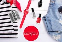 Accessories MoYou Nails & Fashion