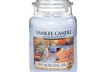 Living   Yankee Candle & Kringle Candle