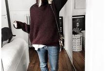 Fashion | Herbst Outfits