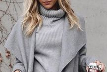 Fashion | Winter Outfits
