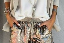 Fashion | Silvester Outfits