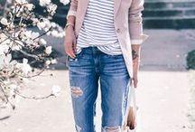 Fashion | Frühling Outfits