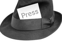 Prasa / Press