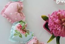 Create things with sewing and machine embroidery / Project to make / by Kathleen Benefield