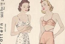 Vintage inspiration