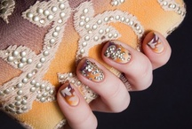 Nail designs I love