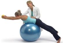 Exercise Balls / Massage Balls, Stability Balls, Weight Balls,