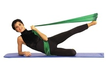 Resistance Exercises / Hand Therapy, Resistance Bands, Resistance Sports Cords and Resistance Tubing