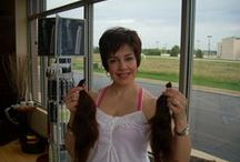 - Children With Hair Loss Donations -