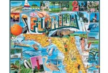 """I Heart Florida !"" / by Sherry Pax"