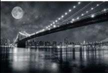 Fotomurales New York y Brooklyn / http://www.fotomurales.es/