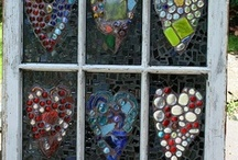 Garden decor / by Laurie Briggs