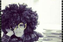 Hair 2 / by Tanjulla Tyson-Wearren