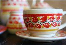 Ceramics / I LOVE ceramics!