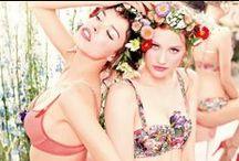 Chantal Thomass / De prachtige lingerie van Chantal Thomass, te koop in onze webwinkel! - www.kantamsterdam.com