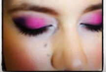 Make-up by me xx