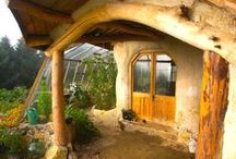 Sustainable home / My dream home is an Earthship. / by C Daniels
