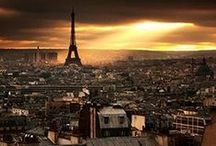 Paris #Paris / #Paris #View #Travel