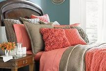 To Lay Your Head / Ideas for decorating your bedroom! #homedecor #bedroom #diy