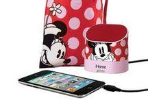 "*""Disney! Disney! Disney!..More Disney!"" / by Sherry Pax"