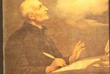 San José de Anchieta / José de Anchieta nació el 19 de marzo de 1534 en San Cristóbal de Laguna (Tenerife), falleció el 9 de junio de 1597. Conocido como  El Padre Anchieta, fue un misionero jesuita español en Brasil, canonizado el 2 de abril de 2014.
