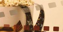 Cine en Canarias / Selección documental en torno al cine en las Islas Canarias que recoge tesis de la ULL, libros, publicaciones periódicas, artículos o publicaciones de Festivales de Cine de las Islas