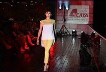 Fashion Events by IEK DELTA Fashion Academy / Η Ακαδημία Μόδας του ΙΕΚ ΔΕΛΤΑ παρουσιάζει κάθε χρόνο την pret-a-porte συλλογή της σε ένα φαντασμαγορικό show