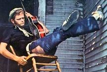Jerry Reed / by Justin Bates
