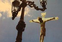 El Cristo de La Laguna. Arte y devoción / Selección documental: libros, artículos y folletos de la Fiesta del Cristo
