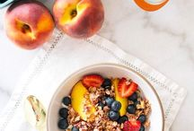 Breakfast / The early bird