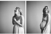 { maternity photoshot }