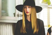 must have clothes / Violet ahs inspired clothing