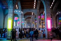 Festivalet 7º edición / Festivalet craft fair BCN 2014 - Héctor Hernández Fotografo