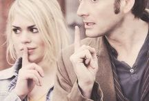 """""""Doctor who?"""" / Doctor who is the best serial forever."""