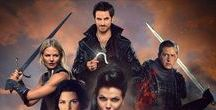 Once upon a time... / My favourite serial ♡