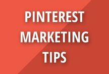 Pinterest Marketing Tips / How to market your business on Pinterest.