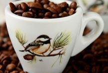 Heavenly Espresso Cups / The espresso cups available at Heavenly Home Cooking