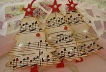 DIY Natale_Alberi e Decorazioni