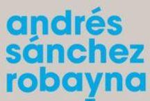 Andrés Sánchez Robayna / Selección bibliográfica de su obra en la Biblioteca de Canarias de la ULL