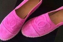 Sandels & Ballet flats & Loafers / summershoes