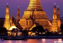 Thailand / Prachtig land