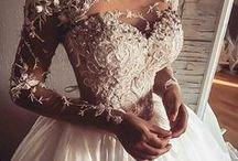 Casamento (Vestido)
