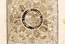 Estrellas en la Biblioteca / Selección de libros y láminas astronómicas del Fondo Antiguo y Fondo de Canarias de la Biblioteca de la ULL con motivo del V Festival Starmus, celebrado en Tenerife del 27 de junio al 2 de julio de 2016