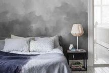 Slaapkamer / Slaapkamer / bovenverdieping ideetjes