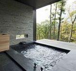 Showers/baths