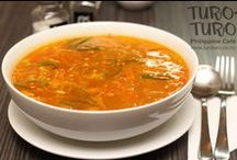 Short Orders / Noodles, soups, silogs, and orders-as-you-want-them!