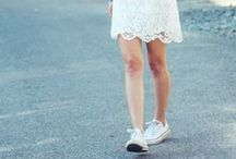 Lovely style / by Corynne